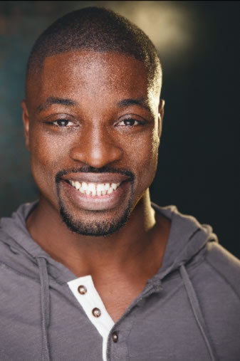 Preacher Lawson at the Comedy House